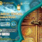 Paket Umroh Ramadhan 2019 Izinkan ku Menghadap-Mu